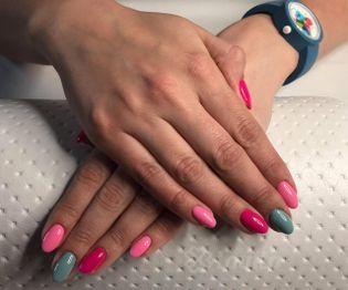 Manicure Gliwice