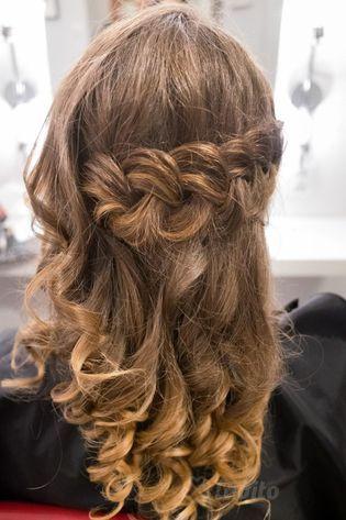 Modelowanie i czesanie włosów Warszawa