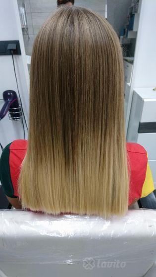 Regeneracja włosów Tworków