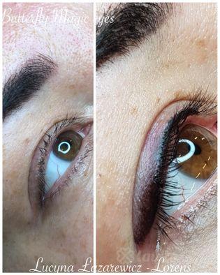 Makijaż permanentny Olsztyn