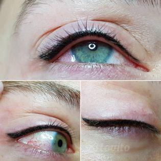 Makijaż permanentny Koronowo