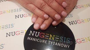 Manicure Poznań