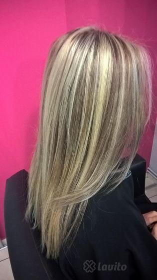 Koloryzacja i farbowanie włosów Gliwice