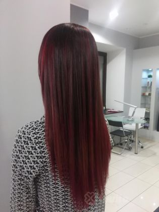 Prostowanie włosów Gliwice