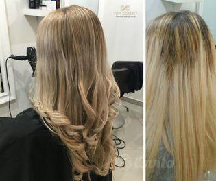 Modelowanie i czesanie włosów Sopot