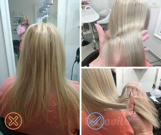 Regeneracja włosów Sopot