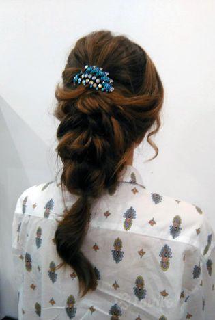 Modelowanie i czesanie włosów Kraków