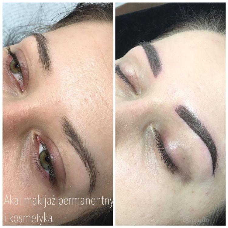 Akai Makijaż Permanentny I Kosmetyka Kosmetyczka Spa Medycyna