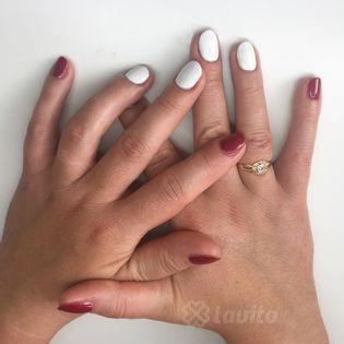 Manicure Toruń