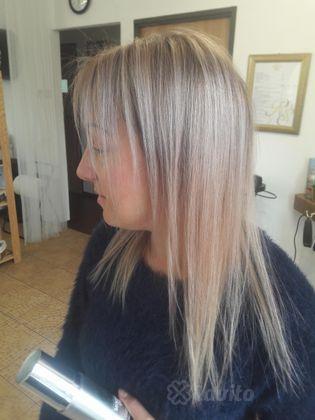 Regeneracja włosów Zielona Góra