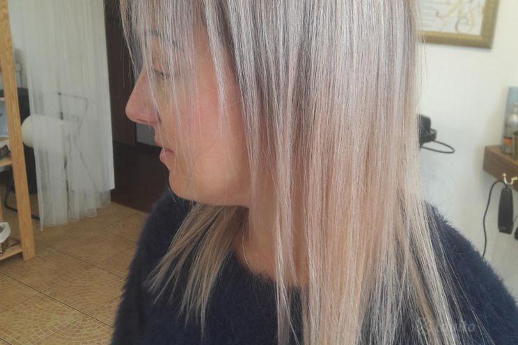 Kosmetyczka Zielona Góra Rita - Salon Fryzjersko-kosmetyczny