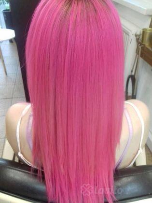 Koloryzacja i farbowanie włosów Zielona Góra