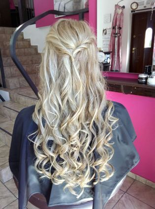 Modelowanie i czesanie włosów Słupsk