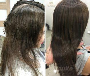 Regeneracja włosów Gdańsk