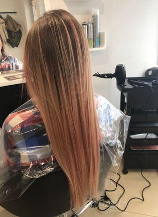 Prostowanie włosów Kraków