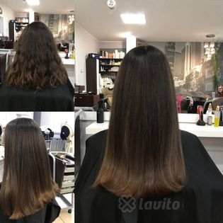 Regeneracja włosów Katowice