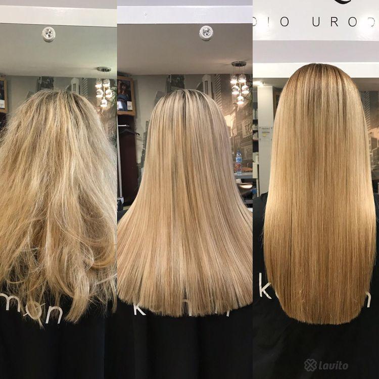 Zupełnie nowe Regeneracja włosów zdjęcia - lavito.pl RD93