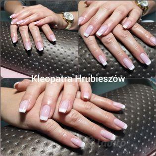 Manicure Hrubieszów
