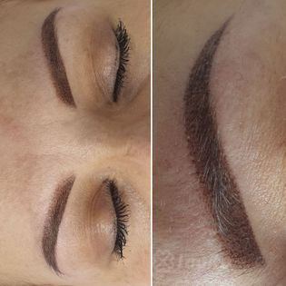 Makijaż permanentny Szprotawa