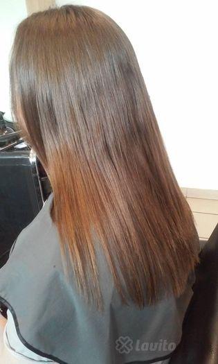 Prostowanie włosów Gdańsk