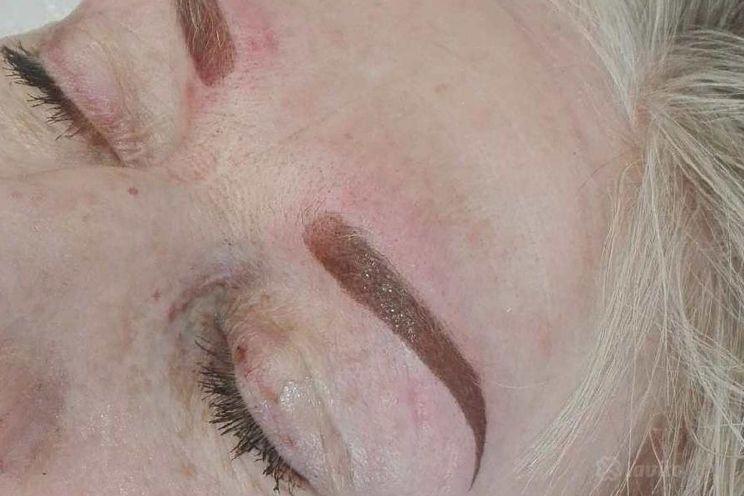 Kosmetyczka Giżycko Kosmetologia i Makijaż Permanentny mgr Julia Mikulska