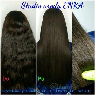 Regeneracja włosów Szczecin