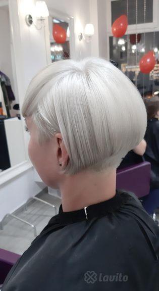Koloryzacja i farbowanie włosów Pruszków