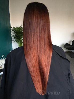 Koloryzacja i farbowanie włosów Bydgoszcz